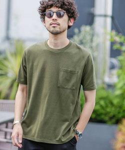 《WEB限定》ポンチポケットBIG Tシャツ