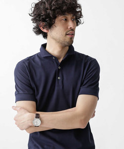 《汗染み防止》Anti Soaked ポロシャツ