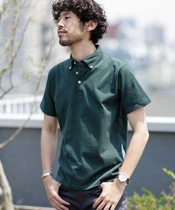 《WEB限定》カラーコンビネーションBDポロシャツ