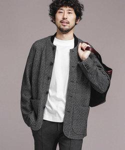 セーターフリースジャケット