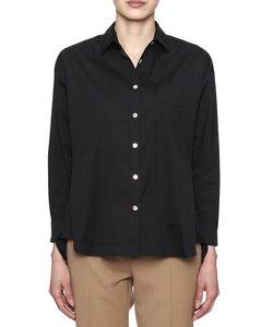 【人気】2WAYカシュクールシャツ