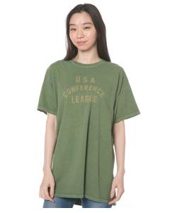 製品染めBIGTシャツ