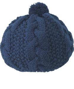 2WAYニットベレー帽