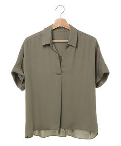 スキッパー シャツ