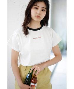 リンガーロゴ Tシャツ