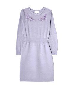 レーシー ヨーク ドレス