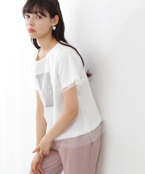 オーバーチュールTシャツ