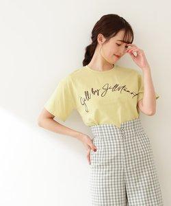 ◇ビッグロゴTシャツ