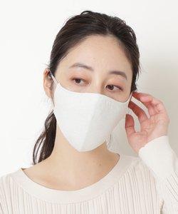 ラメニットファッションマスク