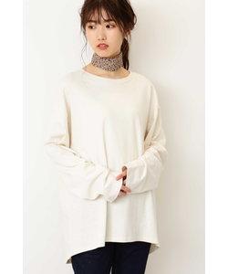 ◆ビッグロングTシャツ