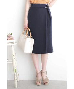 ◆とろみラップ風スカート