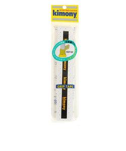 テニスグリップテープ アナスパツイン KGT107-WH