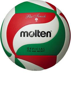 モルテン(molten)バレーボール プロタッチ 4号球 V4M4550 自主練