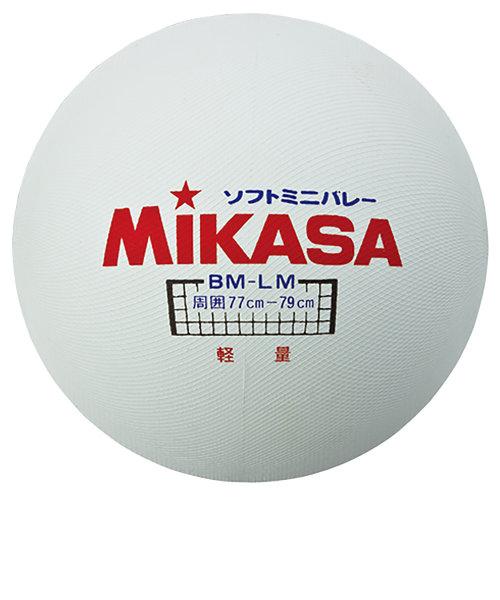 ソフトミニバレーボール BM-LM