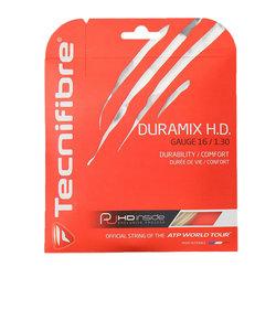 テクニファイバー(Technifibre)硬式テニスストリング デュラミックスエイチディー 1.30(DURAMIX HD 1.30) TFG701NA30