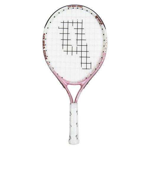 ジュニア 硬式用テニスラケット シエラガール 3 21(USIERRA GIRL III21) 7T39U