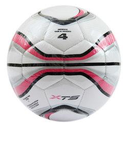 サッカーボール 4号 781G4ZK001+ PNK