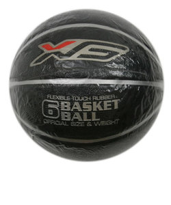 バスケットボール 6号球 781G4ZK2856 BKSL