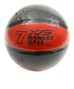 バスケットボール 7号球 781G5ZK6619RED