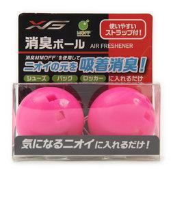 【オンライン特価】MOFF 消臭ボール 820G5PRJ2333 PK