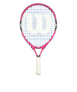 ジュニア 硬式用テニスラケット バーン ピンク 19(BURN PNK 19) WRT217900