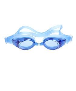 エックスティーエス(XTS)ジュニア スイムゴーグル 低学年用 840G6TB5640 BL ブルー 水泳 ゴーグル 子供