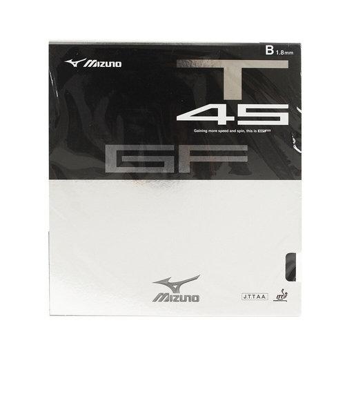 ミズノ(MIZUNO)卓球ラバー GF T 45 83JRT54509