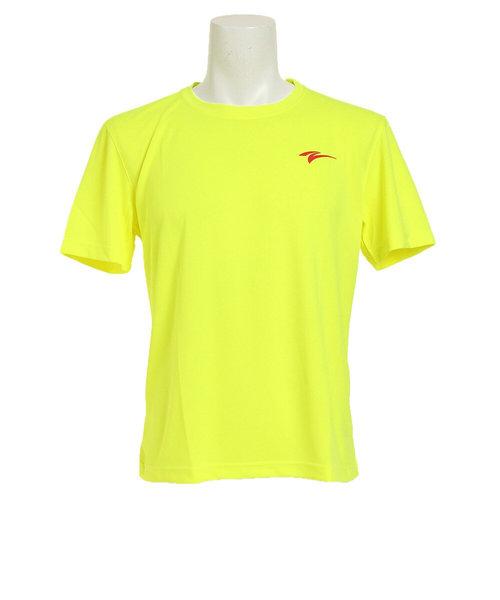 KIZUNA Tシャツ KTS-02UN YEL