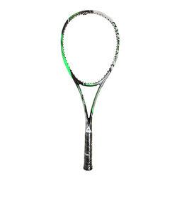 軟式用テニスラケット レーザーラッシュ 9V(LASERUSH 9V) LR9V-133