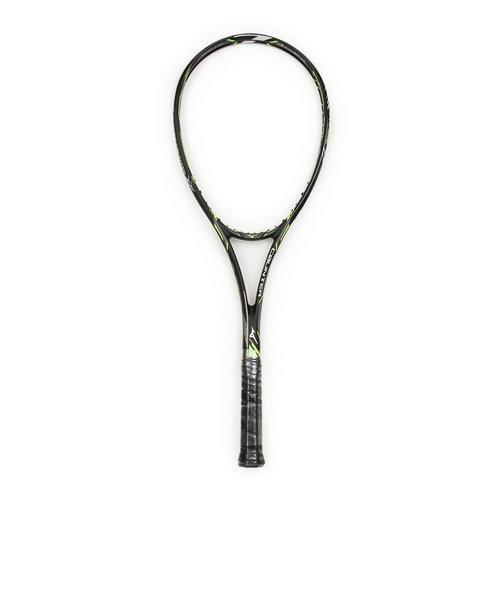 軟式用テニスラケット ジスト Zゼロカウンター(XYST Z-ZERO COUNTER) 63JTN73009
