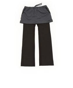 スカートパンツ PT17SW512 CGRY