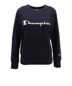 チャンピオン-ヘリテイジ(CHAMPION-HERITAGE)クルーネックスウェットシャツ CW-K015 370 母の日