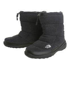ヌプシブーティーウール(Nuptse Bootie Wool) 3 NF51786 CK