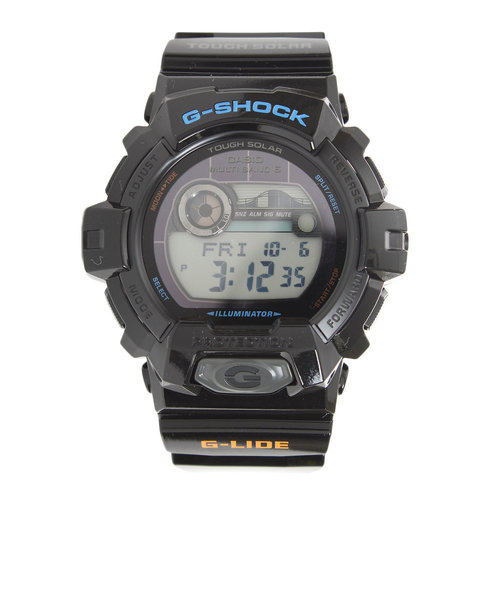 ジーショック(G-SHOCK)GWX-8900-1JF