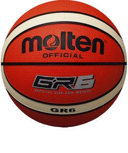 モルテン(molten)バスケットボール 6号球 (一般 大学 高校 中学校) 女子用 GR6 BGR6-OI 自主練