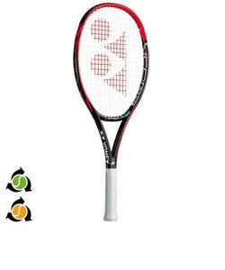 ジュニア 硬式用テニスラケット Vコア エスブイ25(VCORE SV25) VCSV25G-726 付属品:A