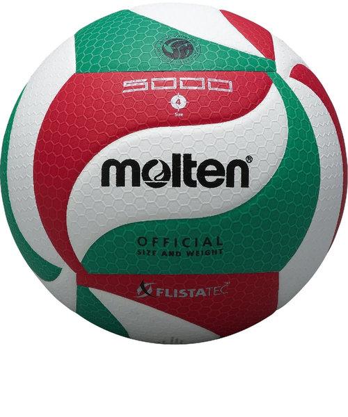 フリスタテックバレーボール V4M5000