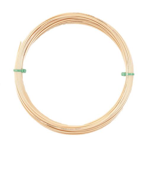 硬式テニスストリング ポリファイバー コブラ KPF942