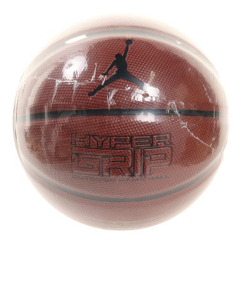 バスケットボール 7号球 (一般 大学 高校 中学校) 男子用 ジョーダン ハイパーグリップ JD4001 858