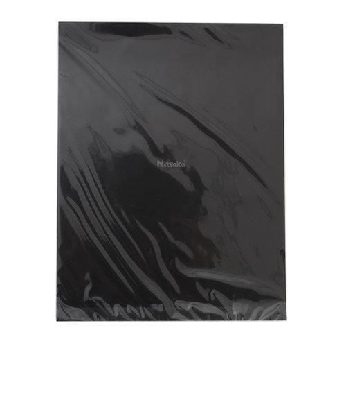 ニッタク(Nittaku)【大奉仕!多少のキズ汚れ有】裏面シート 卓球 NL-9588-71 BLK 卓球