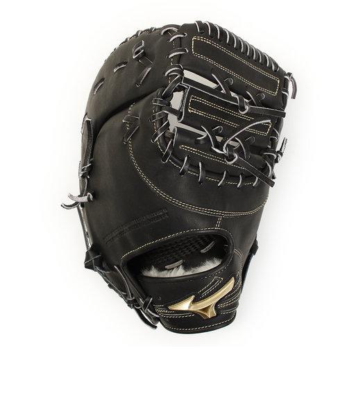 ミズノ(MIZUNO)野球 軟式 グラブ グローバルエリート Hselection02 一塁手用/TK型 1AJFR18300 09