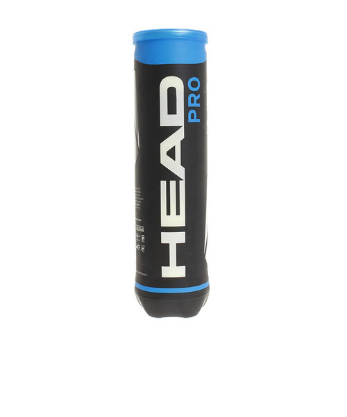 硬式用テニスボール HEAD PRO ゴーグル 571614