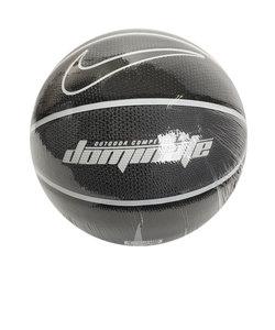 バスケットボール 7号球 (一般 大学 高校 中学校) 男子用 ドミネート 8P BS3004 018