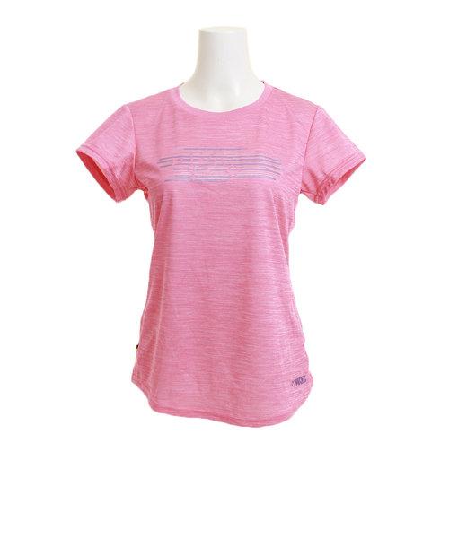 ドライプラス Tシャツ PT18SW611 COL