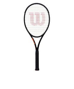 硬式用テニスラケット BURN 100S CV BK WRT740820
