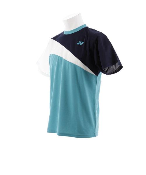 b53b689ddc9963 ゼビオ限定】 テニスTシャツ RWX18002-750 | Super Sports XEBIO &mall店 ...