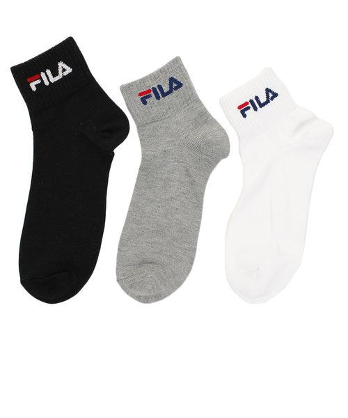フィラ(FILA)ショートソックス 2630121-05
