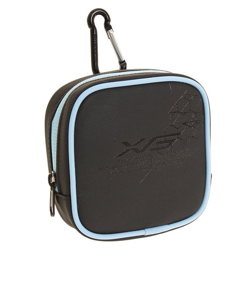 エックスティーエス(XTS)ボール 小物ケース 740G8KD1725SAX 卓球