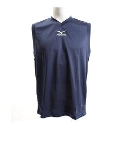 ミズノ(MIZUNO)ナビドライノースリーブシャツ 32JA617014 オンライン価格
