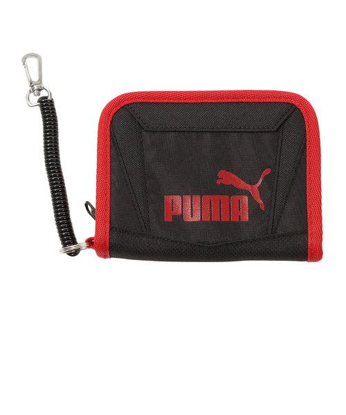 プーマ(PUMA)スタイルランドジップウォレット 075354-01